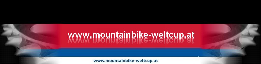 Mountainbike Weltcup Schladming
